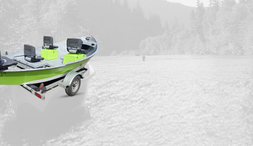 ClackaCraft Drift Boats - ClackaCrafts Drift Boats