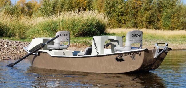 Boats - ClackaCrafts Drift Boats